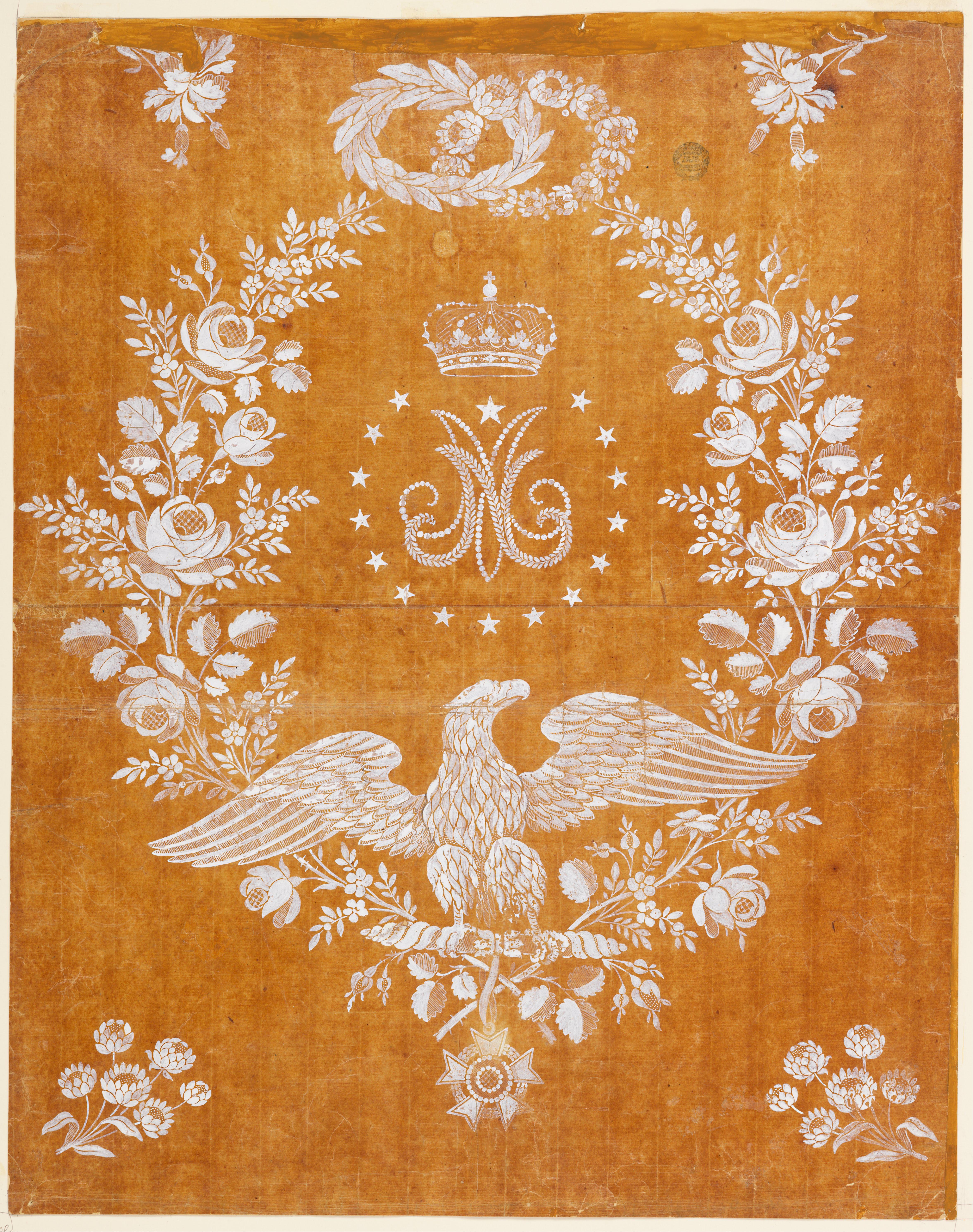 Embroidery Design Free Applique