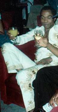 Fela (1938-1997)