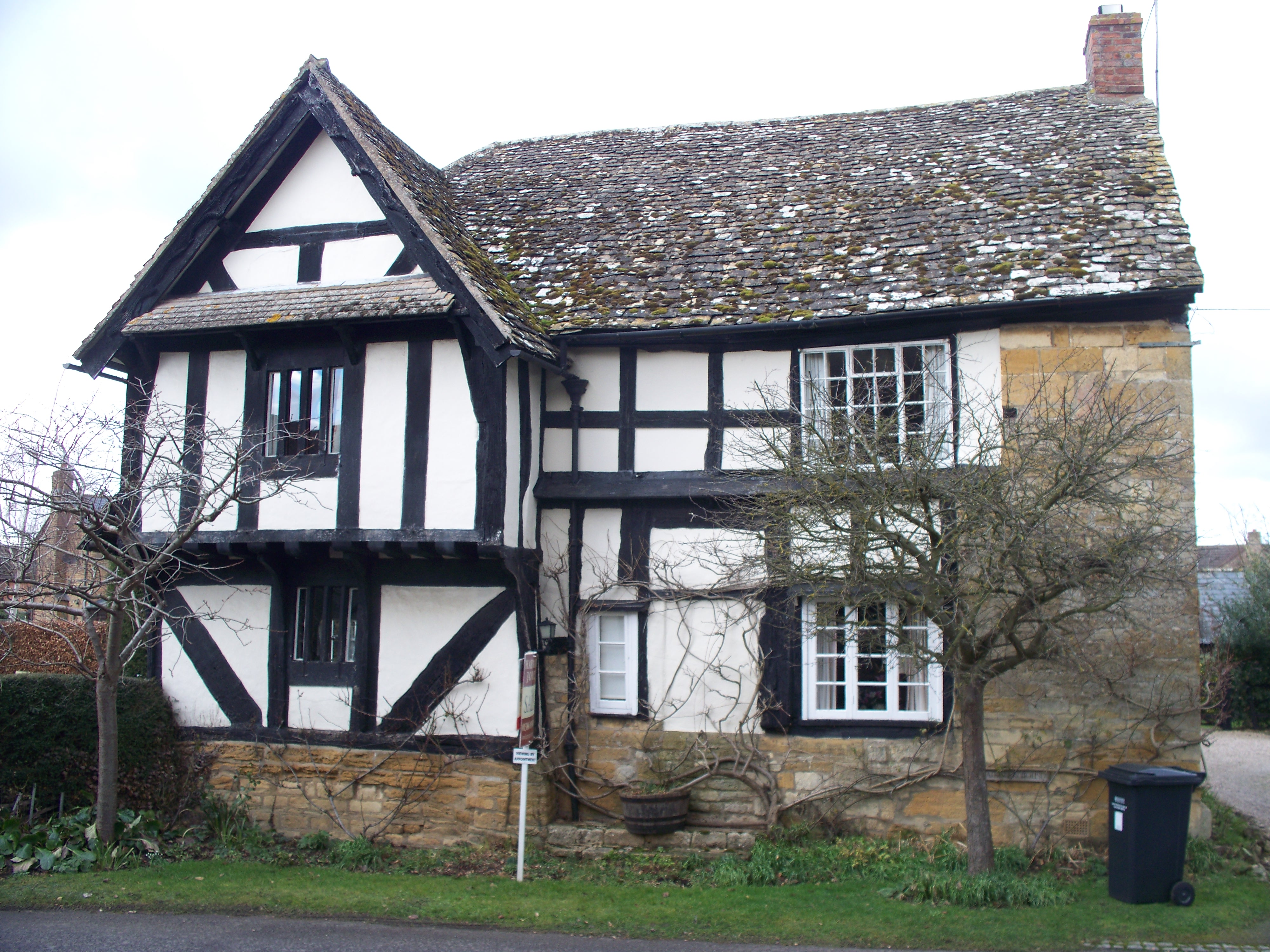 Old House Uk Best Interior Today Wiring Colours File Fine Childswickham Geograph Org 1720347 Rh Commons Wikimedia In For Sale