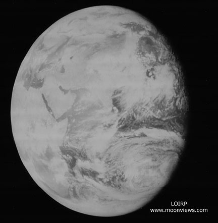 File:First image of Earth.jpg