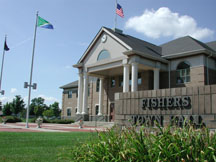 Best Cities in The World: Town of Fishers, Indiana / Awards Received