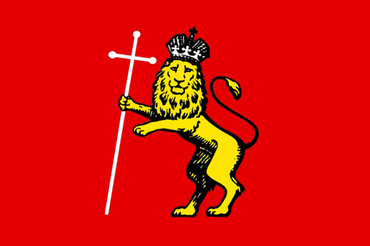 Archivo:Flag of Vladimir.png