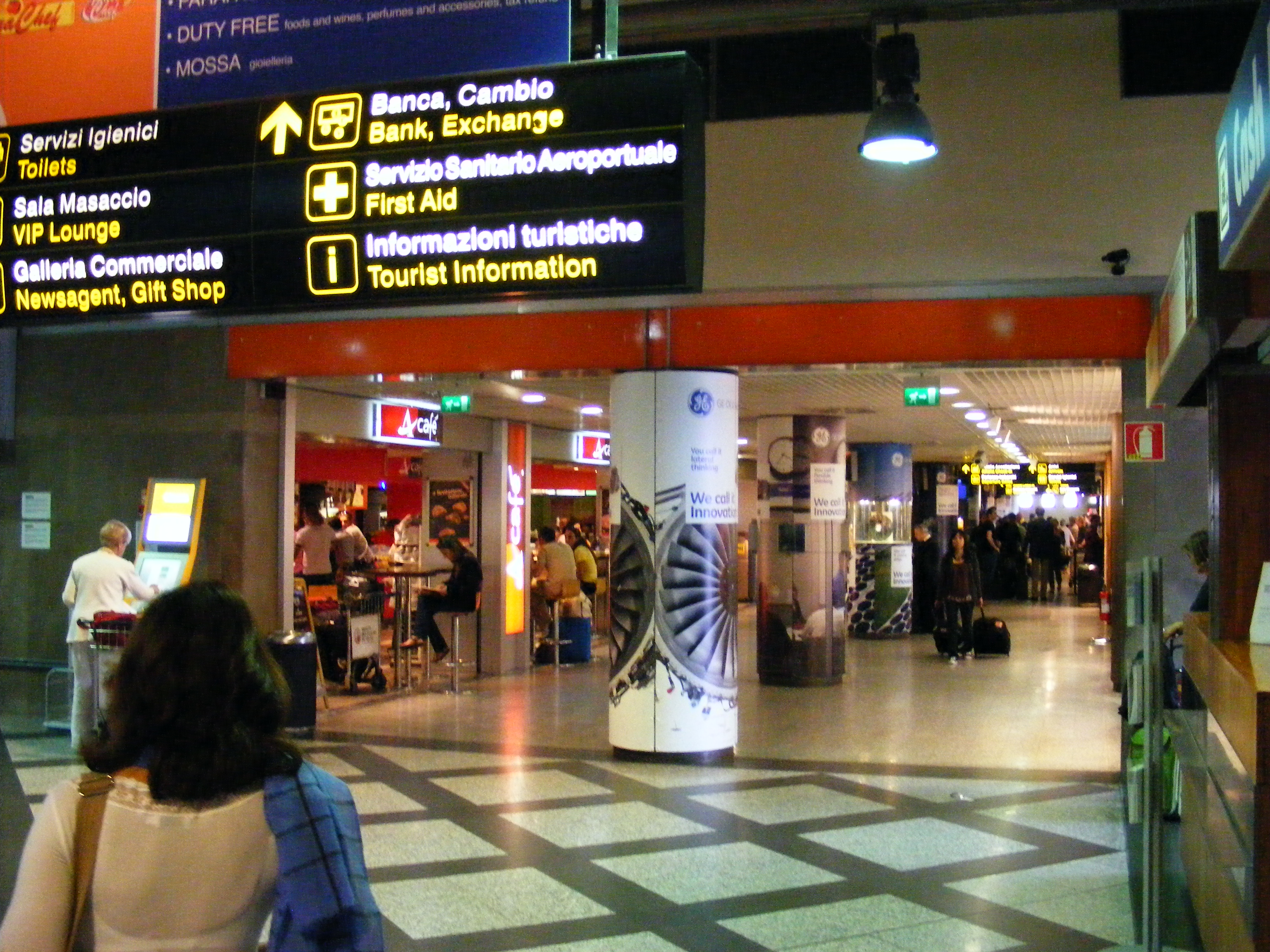 Florence Italy Airport Hotels