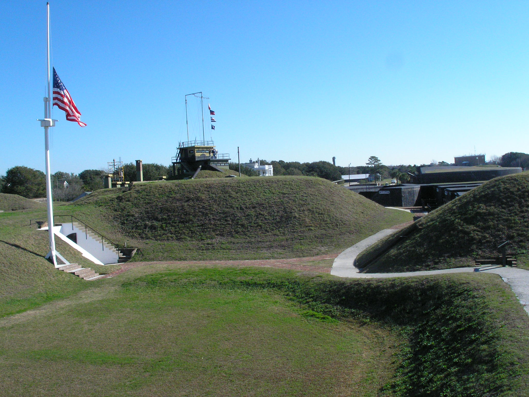 File Fort Moultrie National Monument 2 Jpg Wikimedia Commons