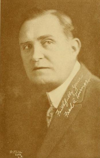 F . A . Turner