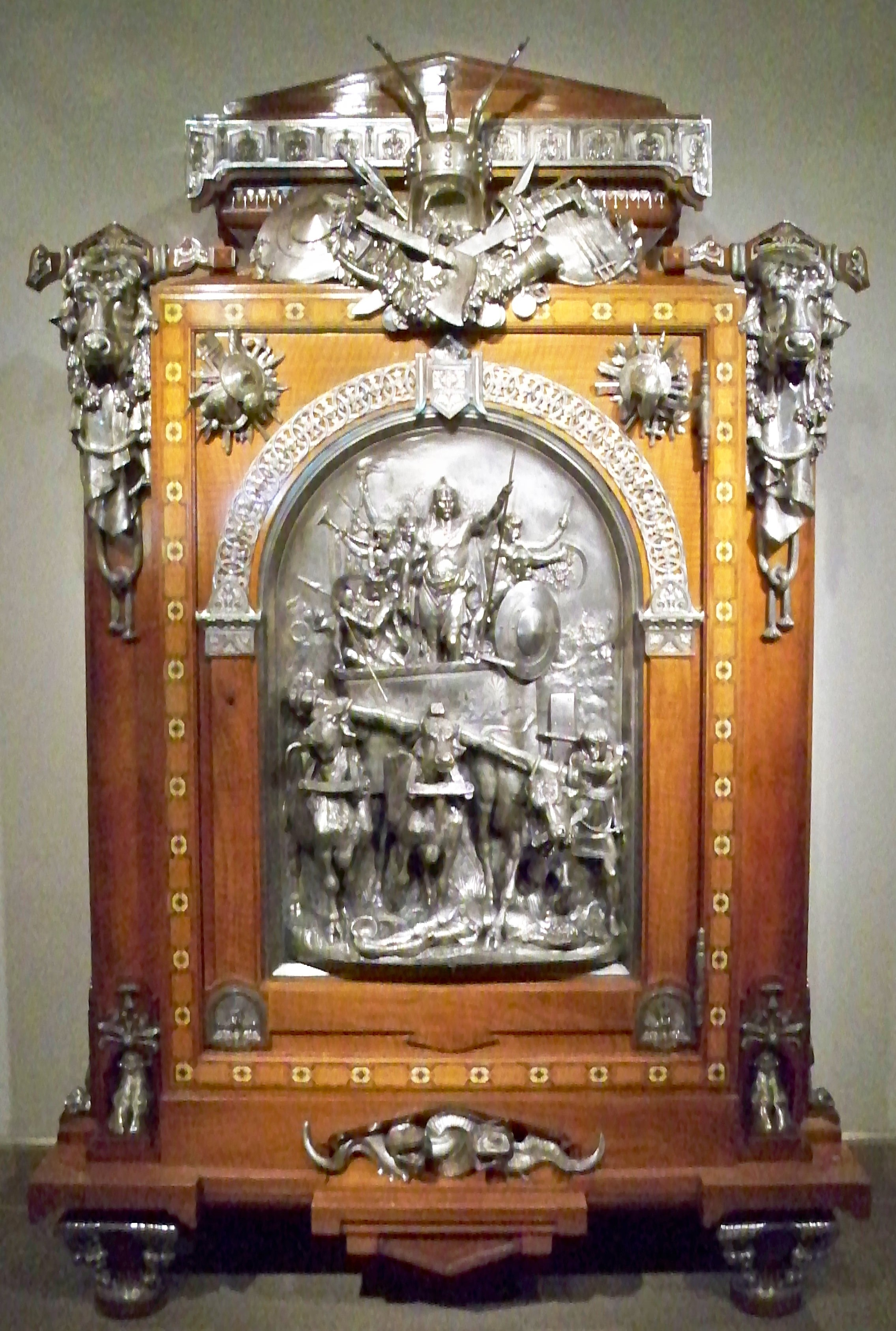File:French armoire by Matthew Bisanz.JPG - Wikimedia Commons
