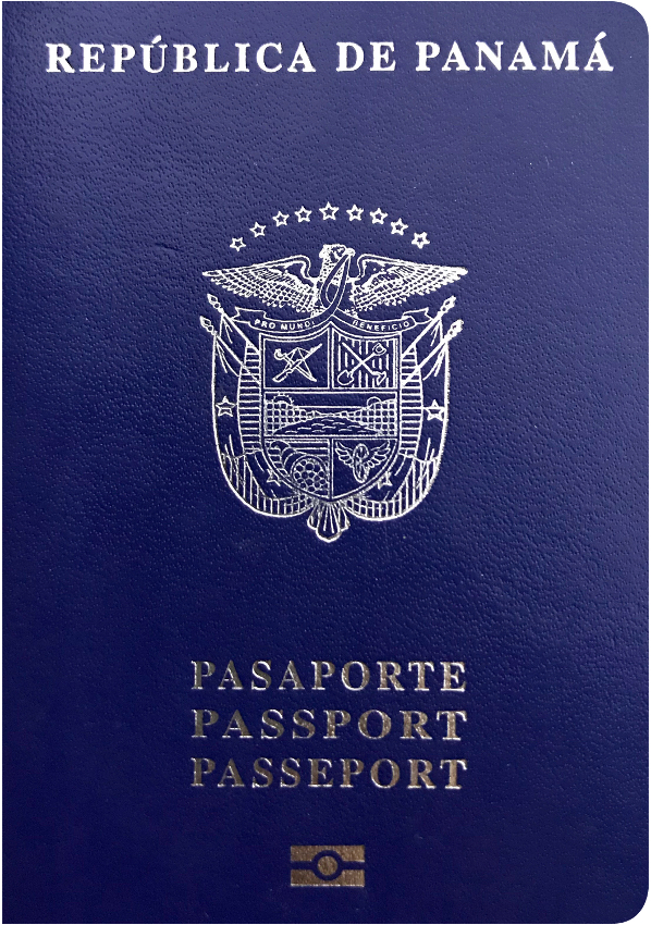 Panamanian Passport Wikipedia