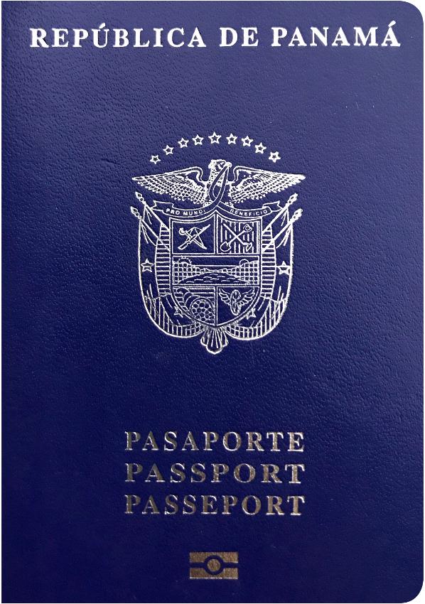Panamanian Passport Wikiwand