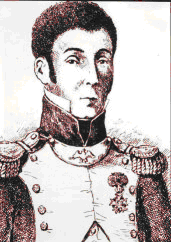 Jean-Pierre-Antoine Rey French general