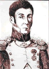 Jean-Pierre-Antoine Rey French general