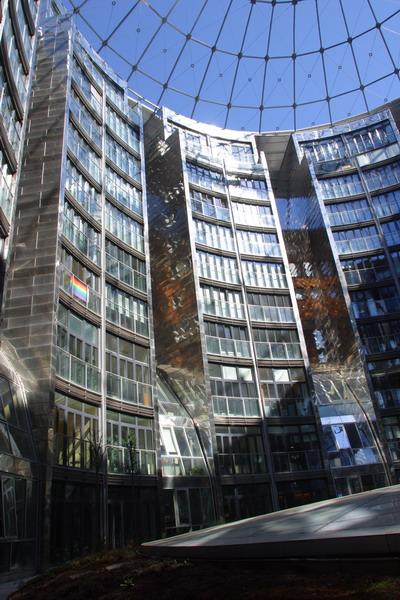 Container Wohnung Wien