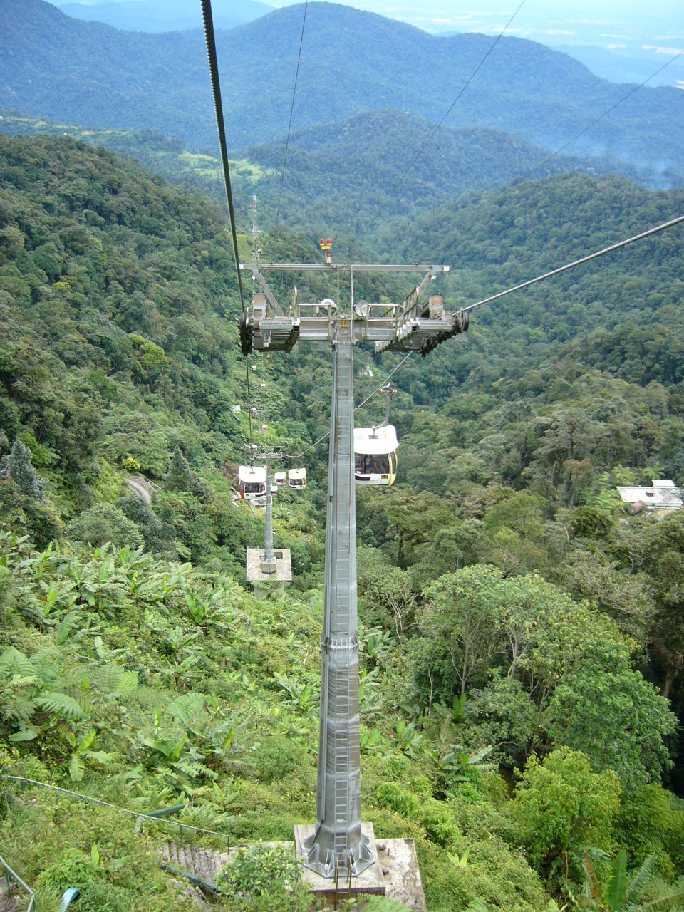 Genting Highlands Malaysia  City new picture : Genting Highlands Malaysia Wikipedia File Genting Highland Malaysia