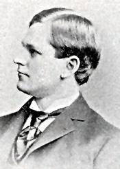 George Edmund Foss American politician