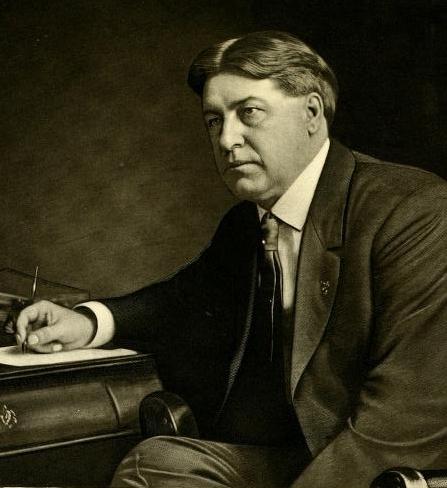 Parrish, 1910