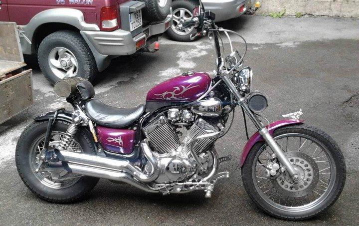 Yamaha Yl  Ftlra