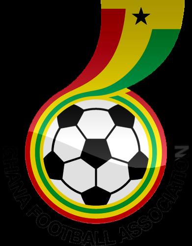 File Ghana Football Association Logo Png Wikimedia Commons