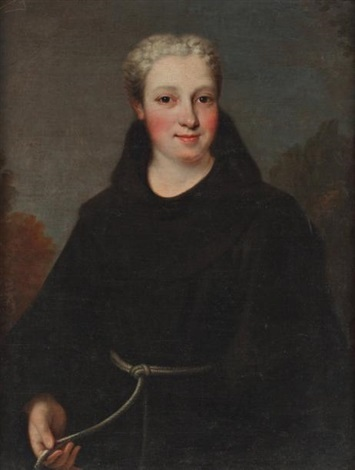 File:Gobert, attributed to - Presumed portrait of Mademoiselle de Charolais.jpg