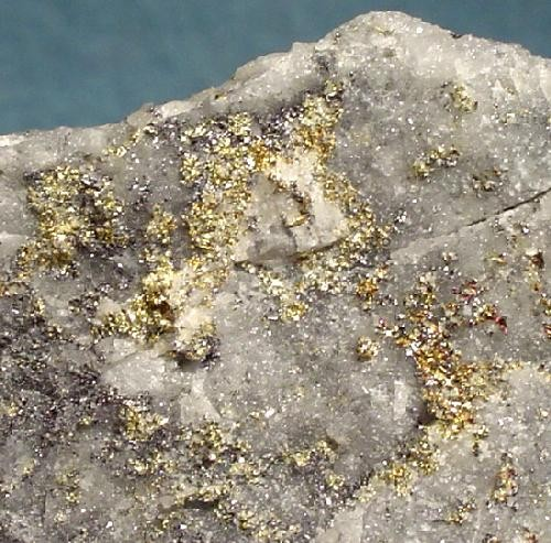 Gold mining and prospecting trace minerals found with gold for What minerals are found in soil