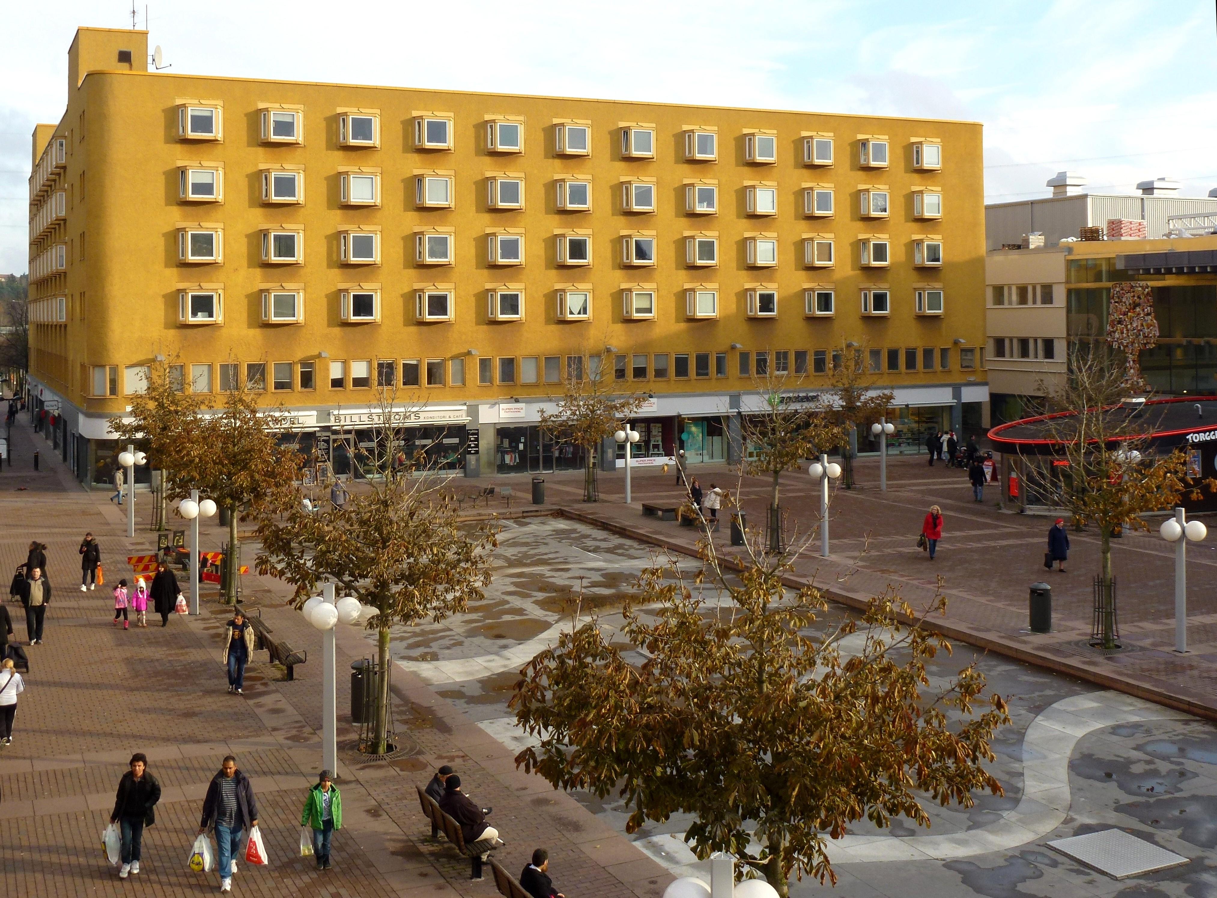 skärholmen centrum