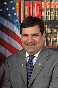 Gus Bilirakis, official 110th Congress photo.jpg