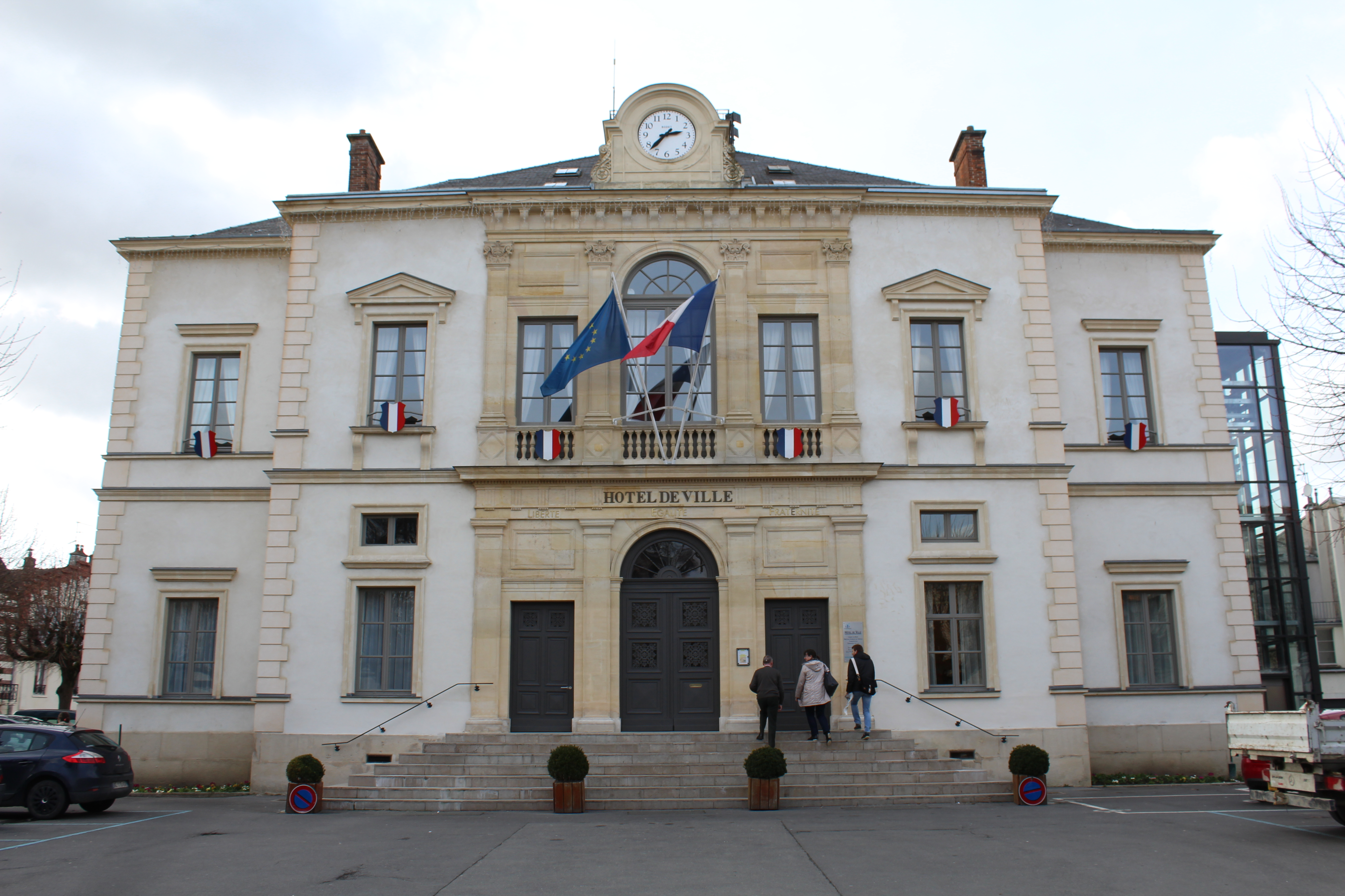 Hotel Pres De Villers Sur Mer