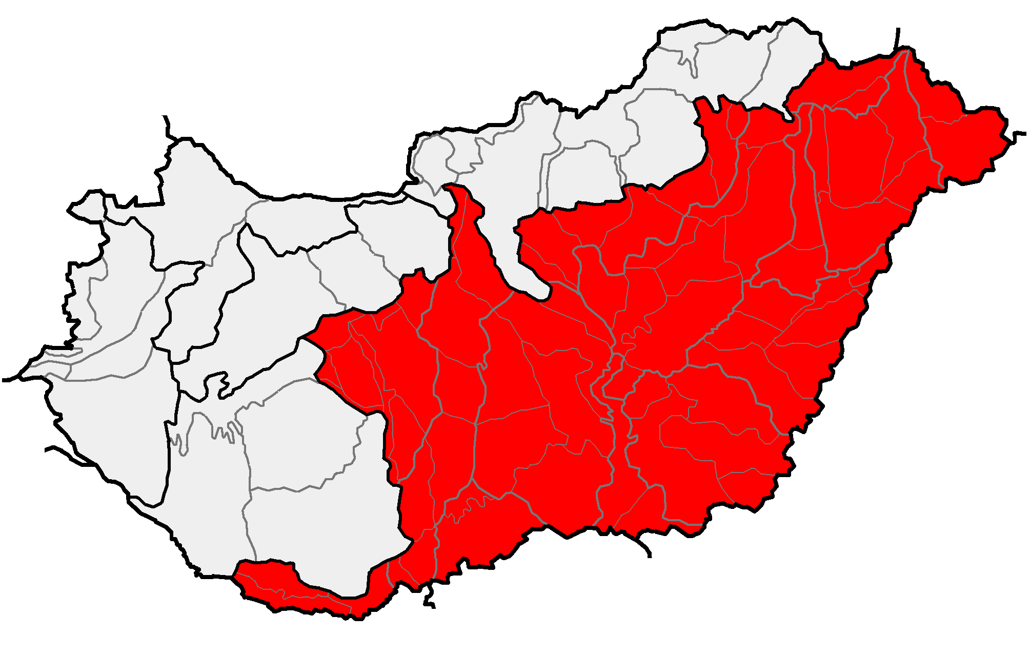 Great Hungarian Plain ...