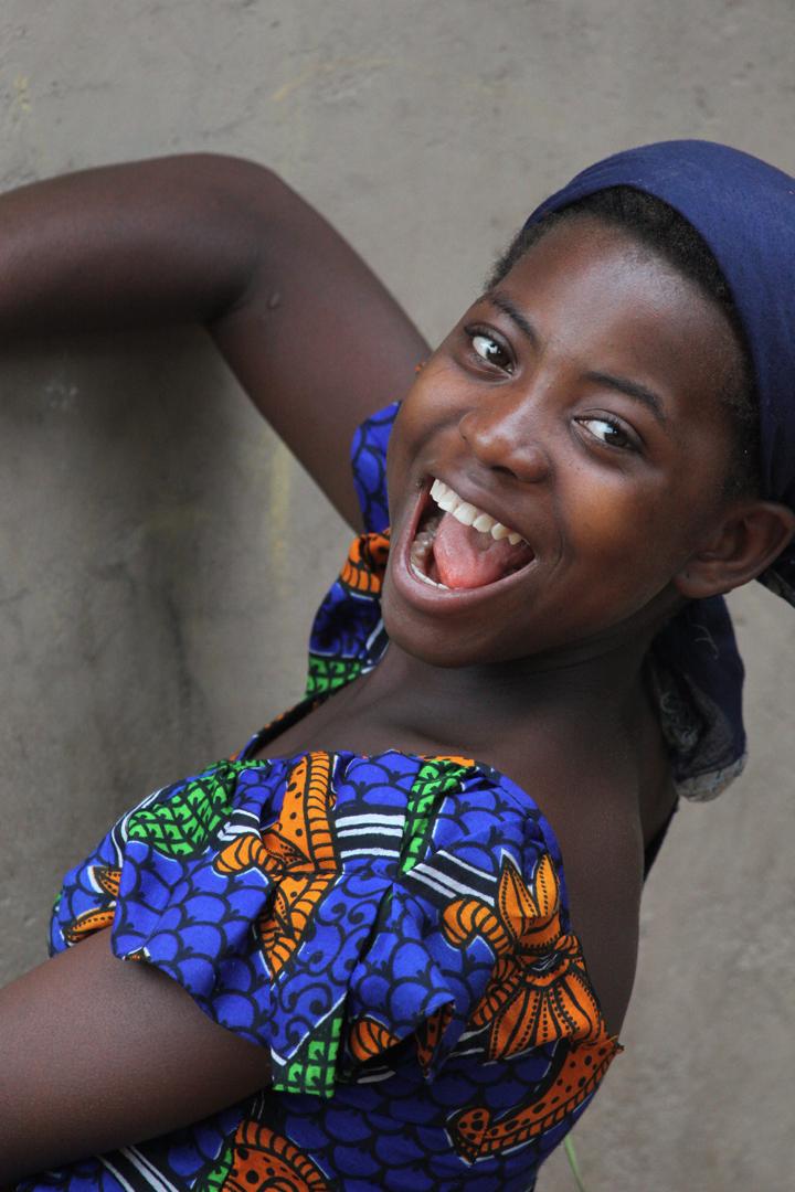 Dating Freetown Sierra Leone