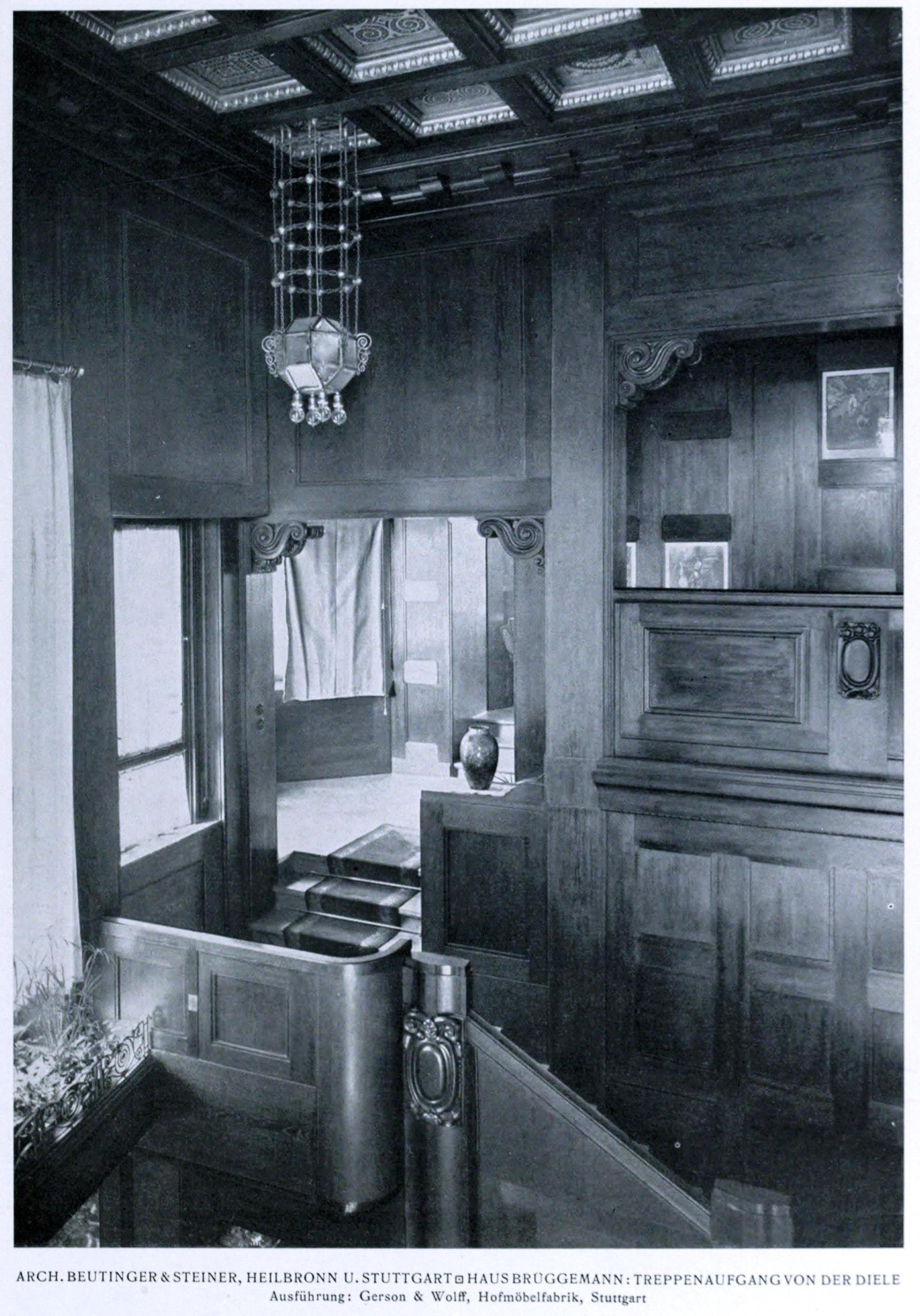 File Haus Fur Den Fabrikanten Walter Bruggemann 25 07 1868 04 09