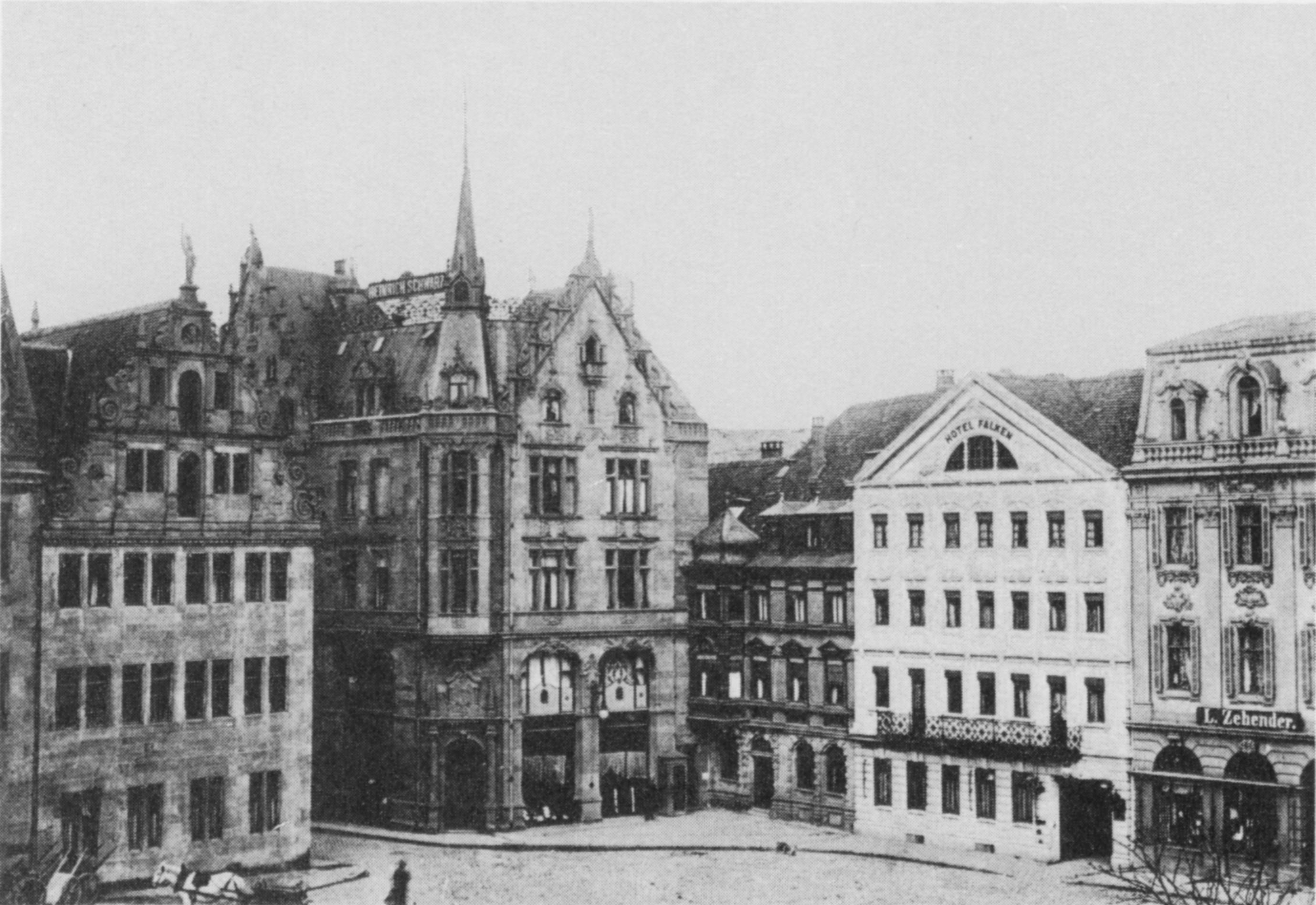 Hotel In Heilbronn Nahe Bahnhof