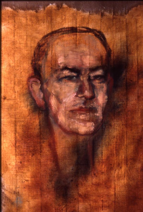 Poet Herbert Simon