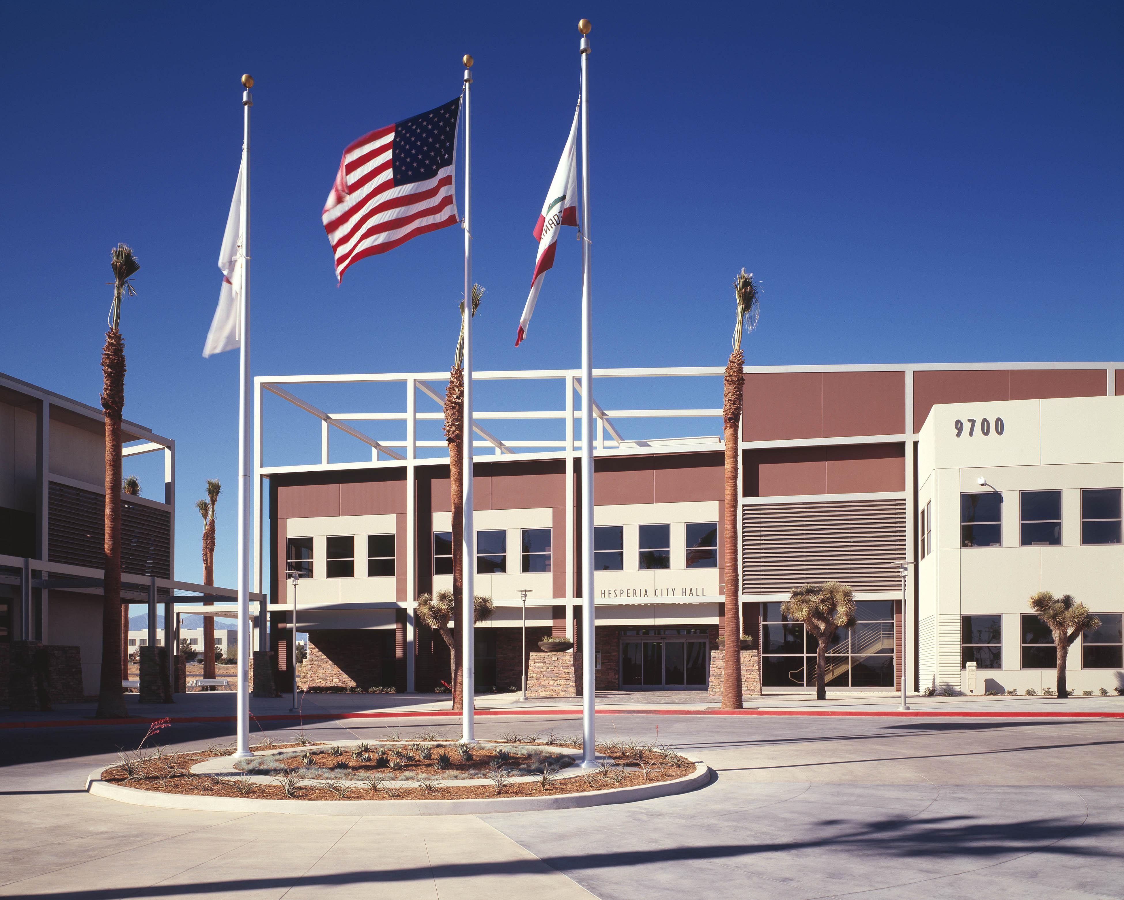 Hesperia, California - Wikipedia