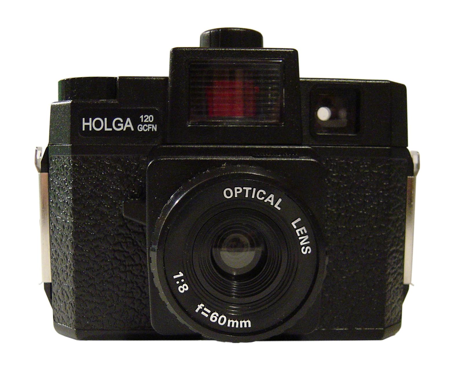 Holga Camera Stops Production | Writing Through Light