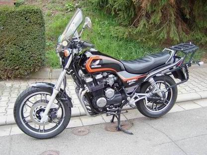 Kawasaki Design A Bike