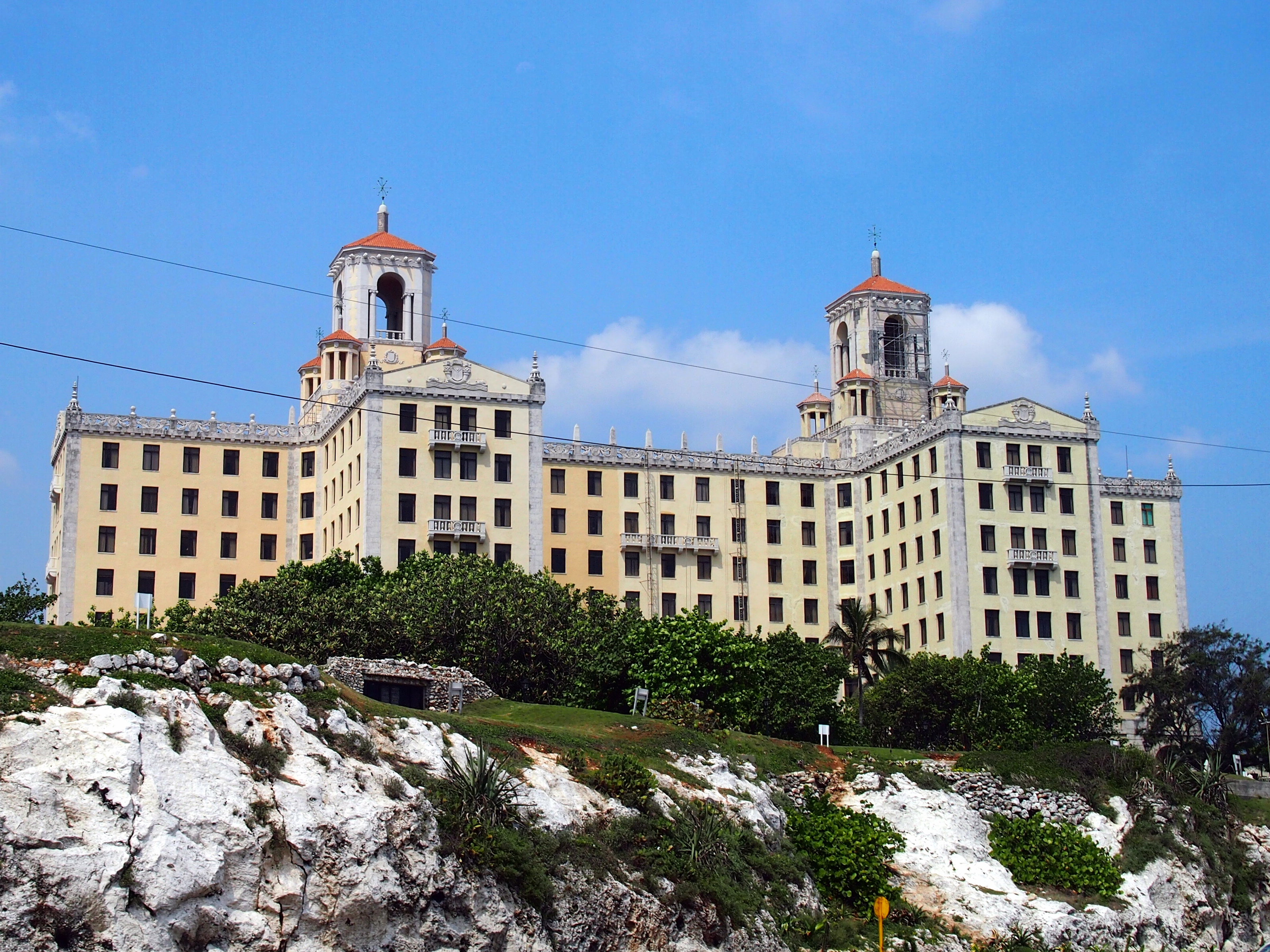 Cuba Hotels With Water Park