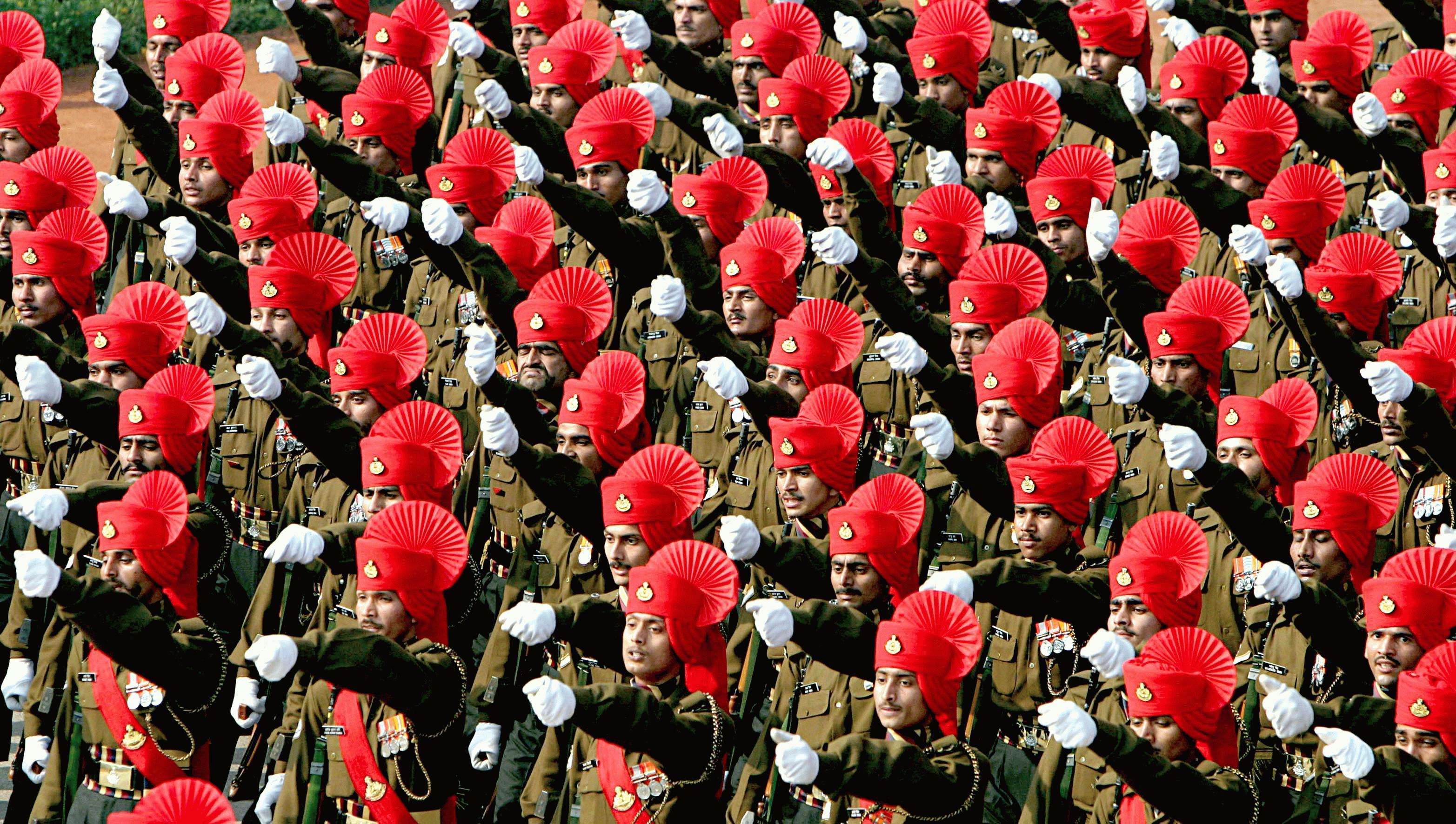 Kalinga Regiment, New Kalinga Regiment In Indian Army Like Punjab & Gorkha Regiment? BJD MP Demands To Centre