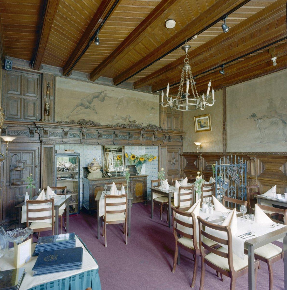 File Interieur Overzicht Jachtkamer Thans Restaurant