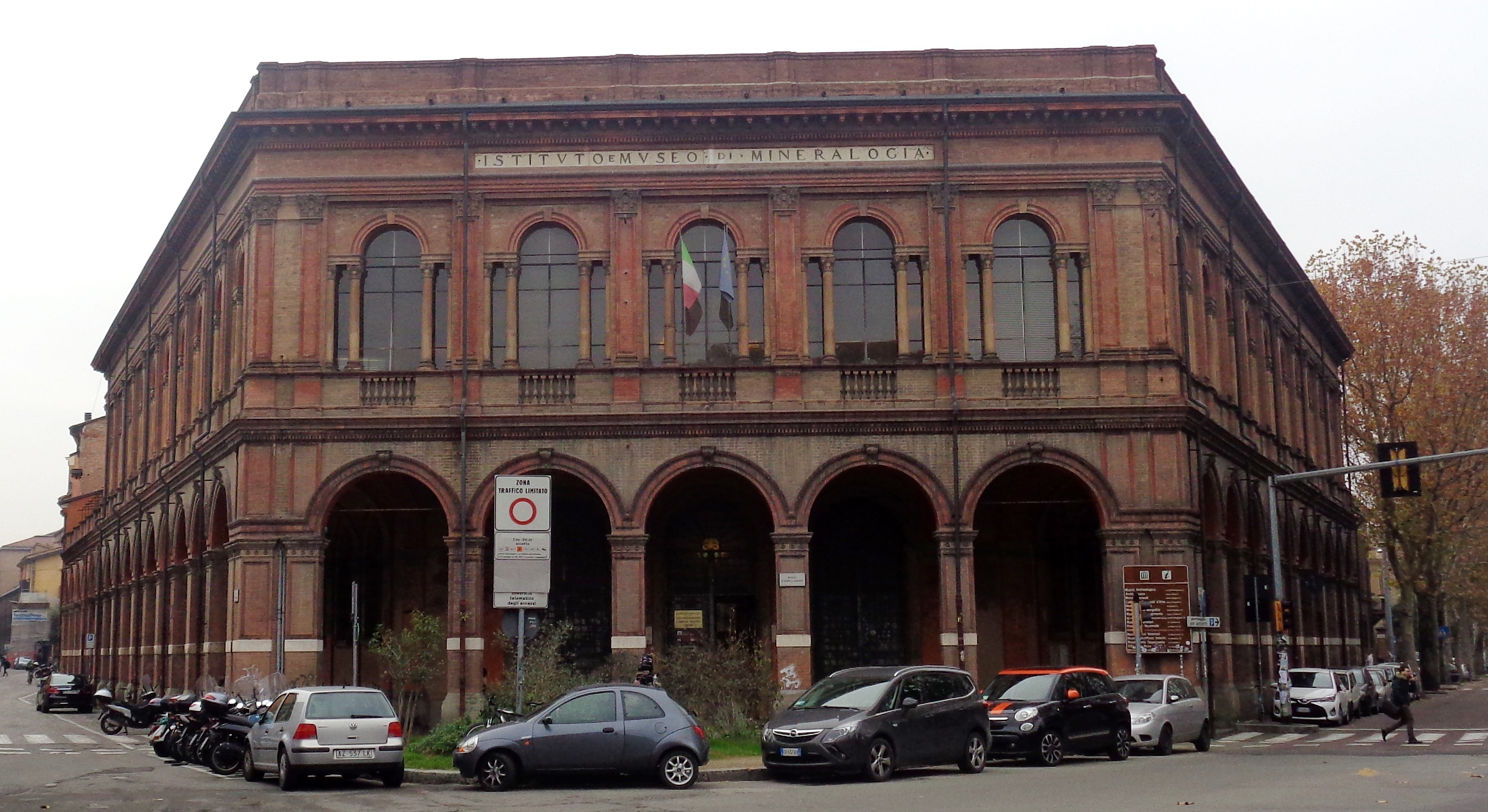 Università Di Bologna Wikipedia