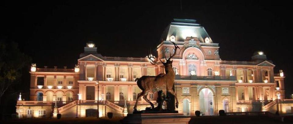File Jagatjit Palace Kapurthala Jpg Wikimedia Commons