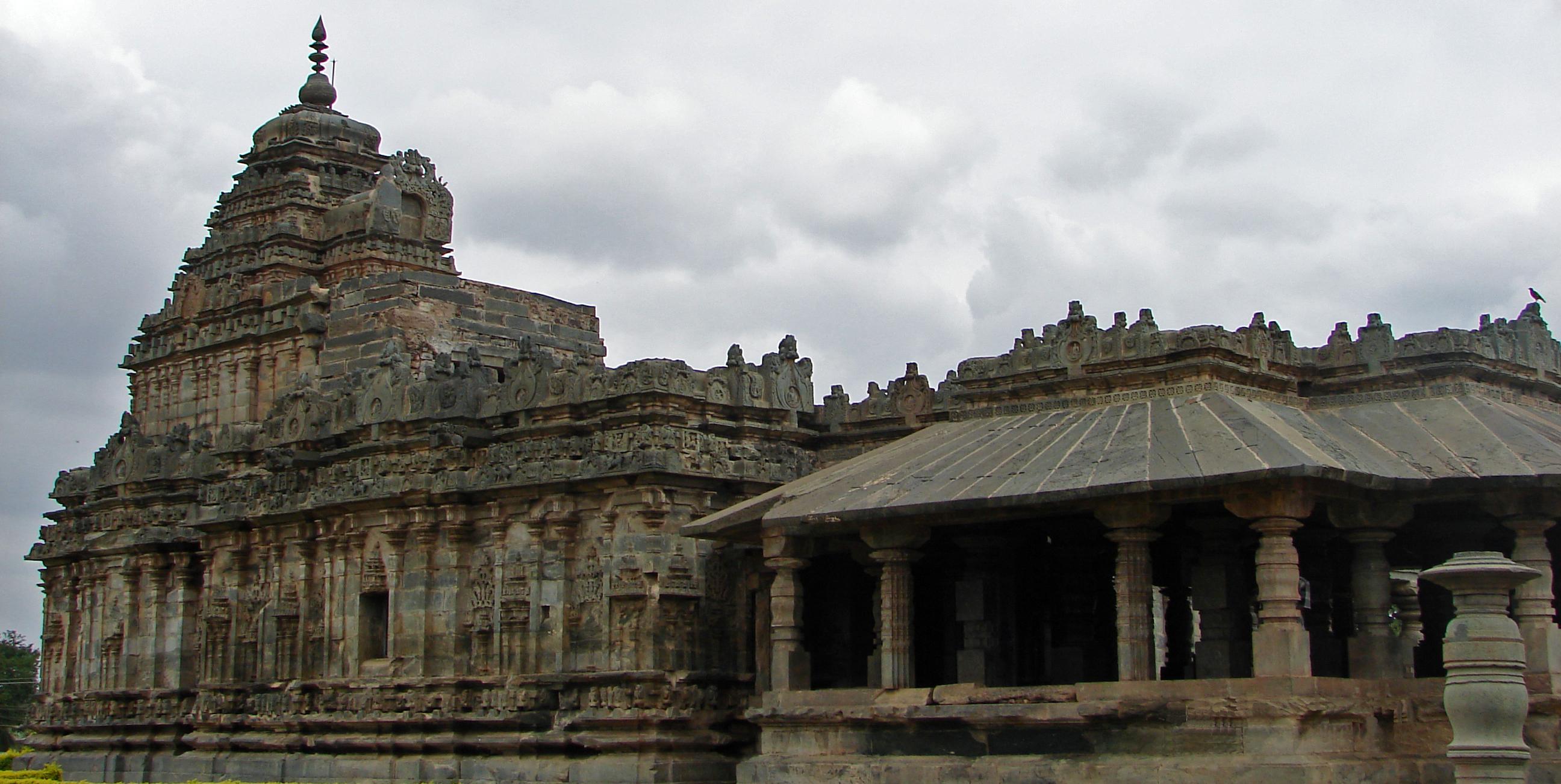 Kanchipuram temple tamil sex scandal - 2 8