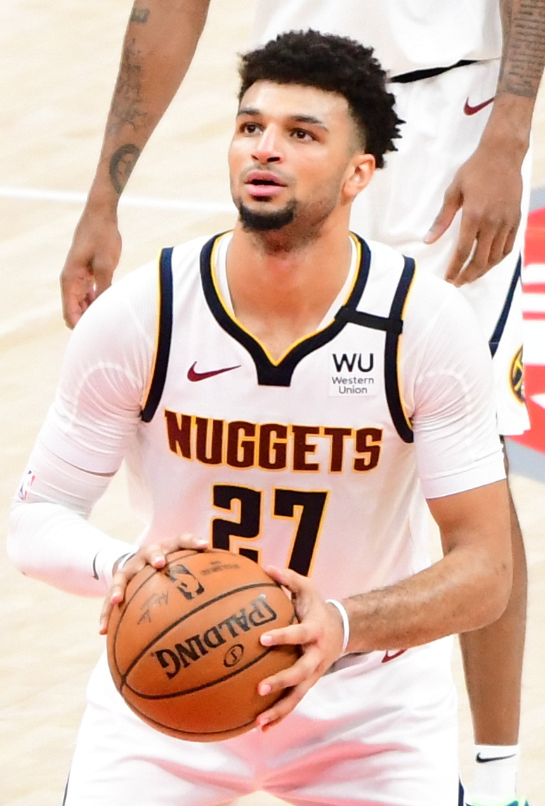 Jamal Murray - Wikipedia
