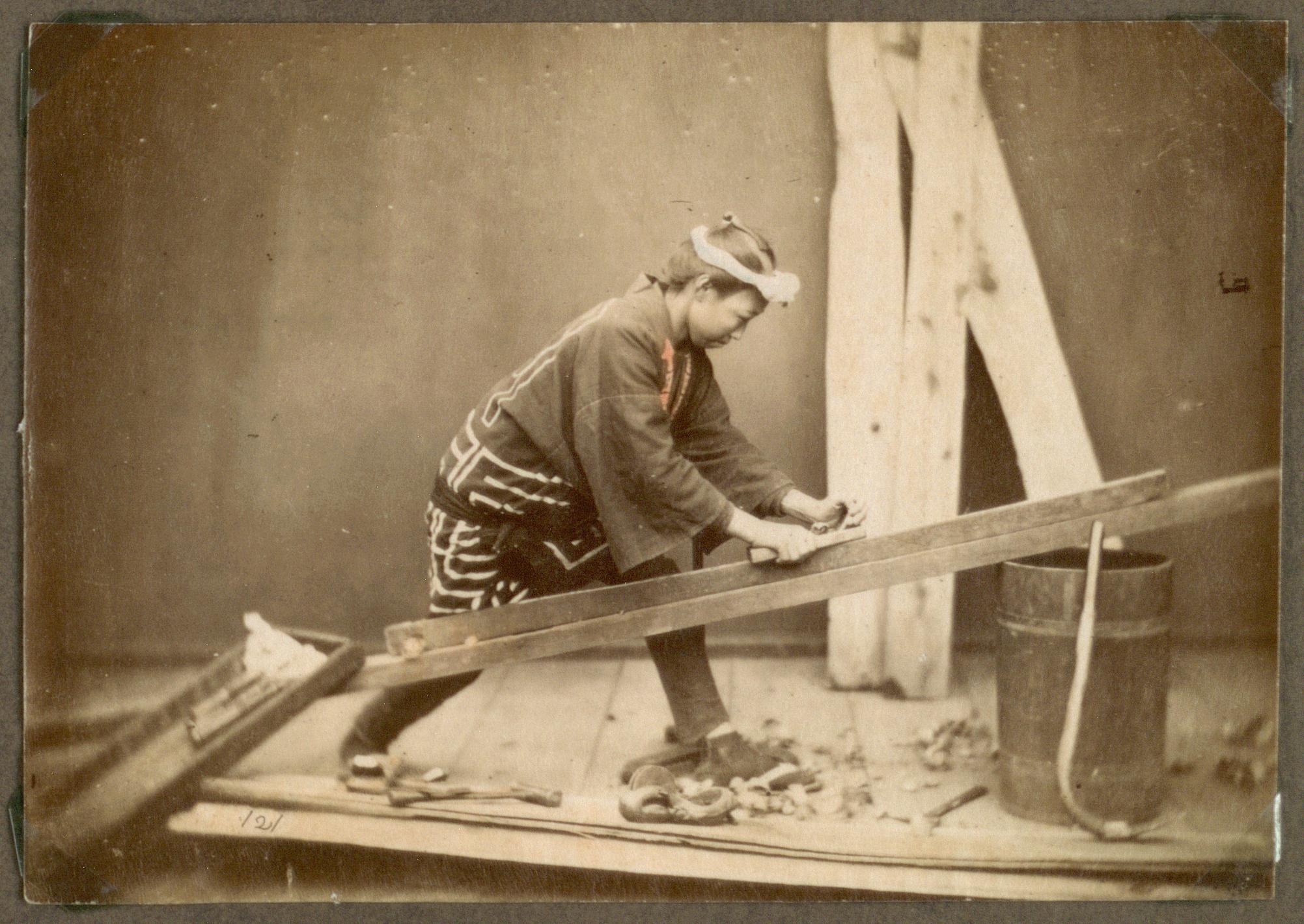 File:Japanese workmen ...
