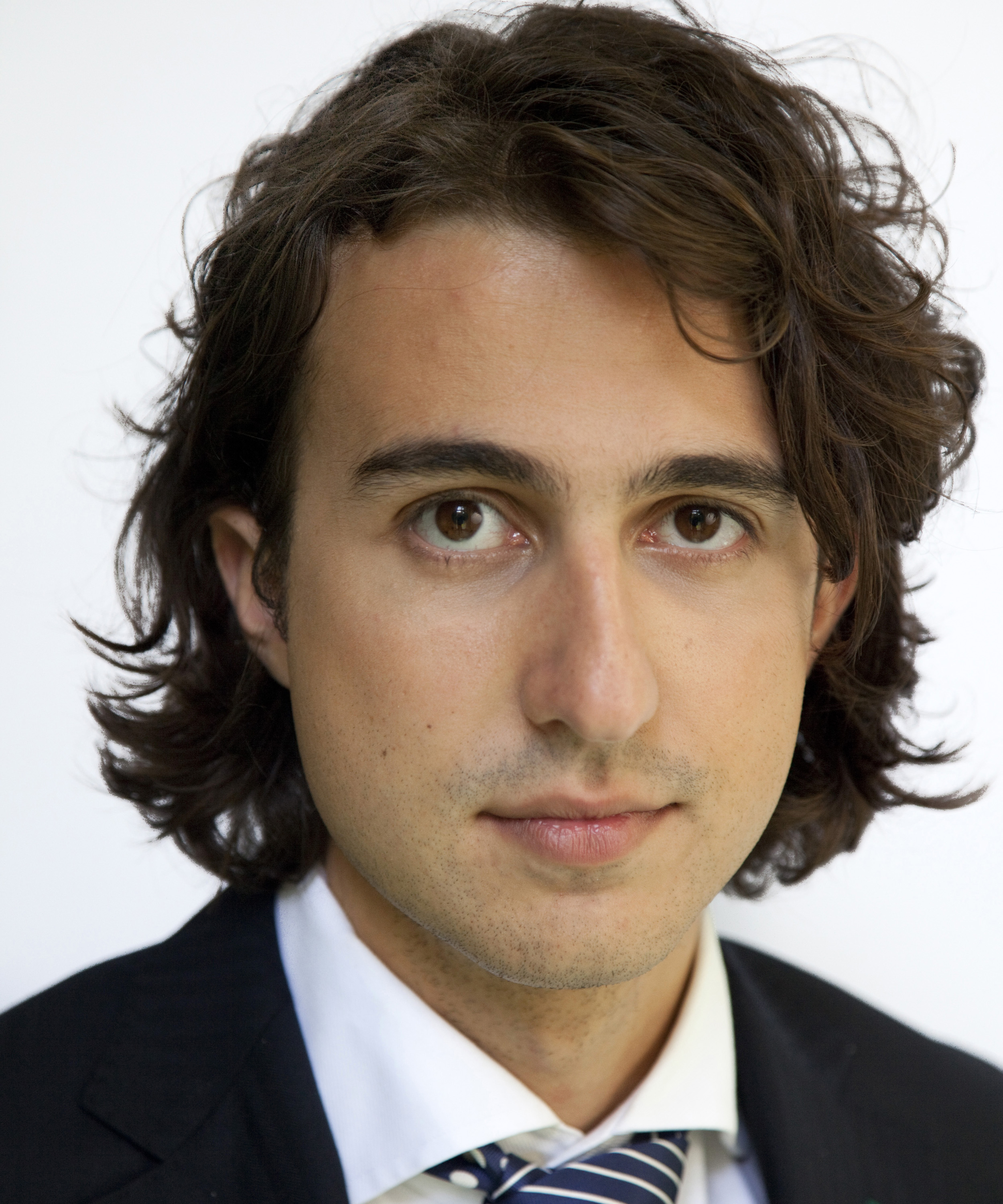 The 32-year old son of father (?) and mother(?) Jesse Klaver in 2018 photo. Jesse Klaver earned a  million dollar salary - leaving the net worth at  million in 2018