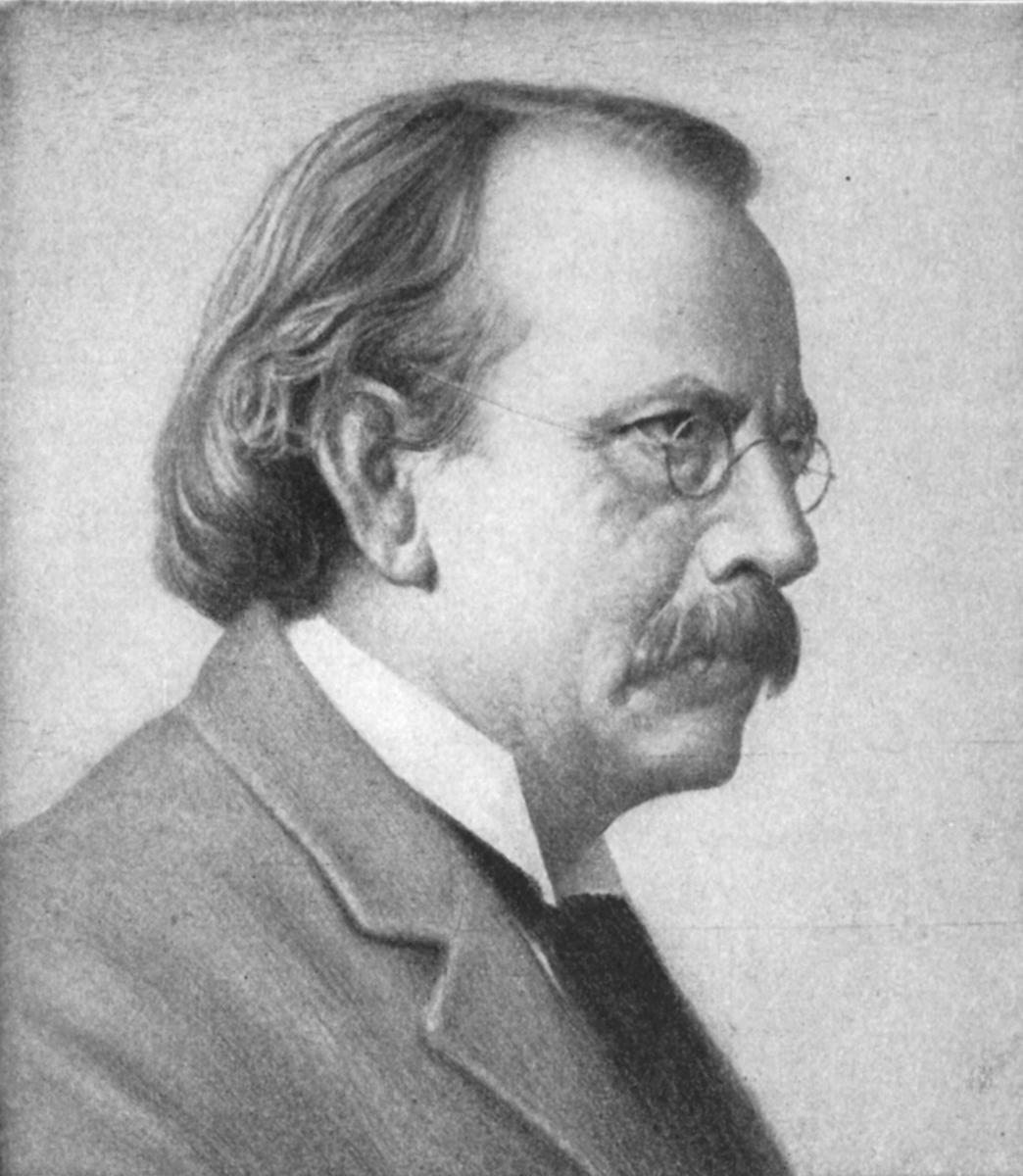 J. J. Thomson.