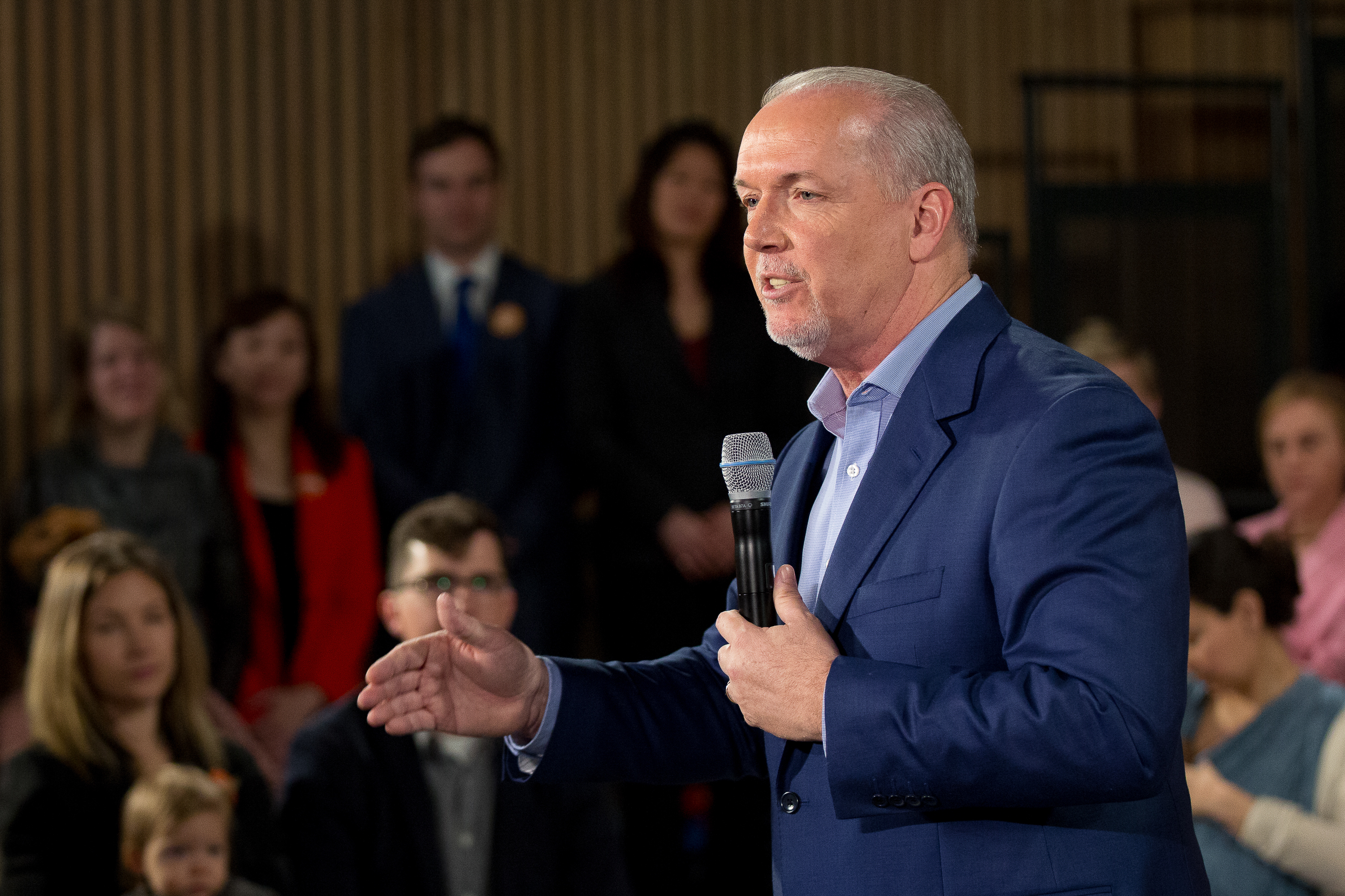 File:John Horgan is putting people at the heart of this campaign  (33983354235).jpg - Wikimedia Commons