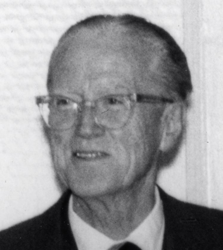John M . Dorsey