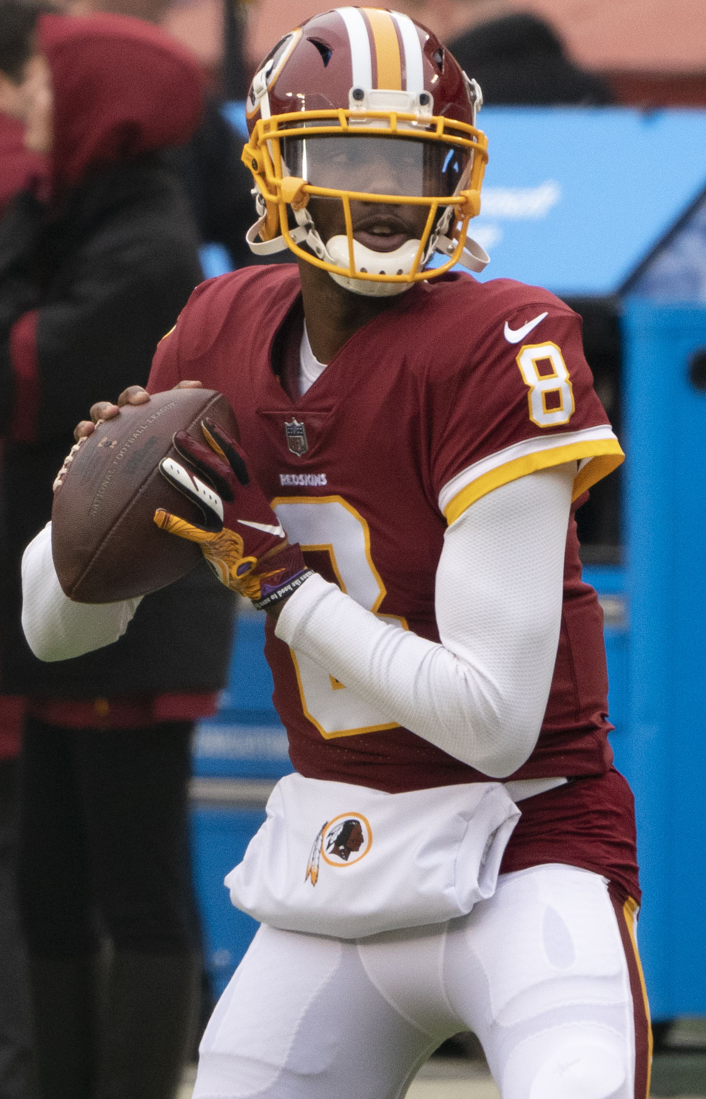 f103f12a Josh Johnson (quarterback) - Wikipedia