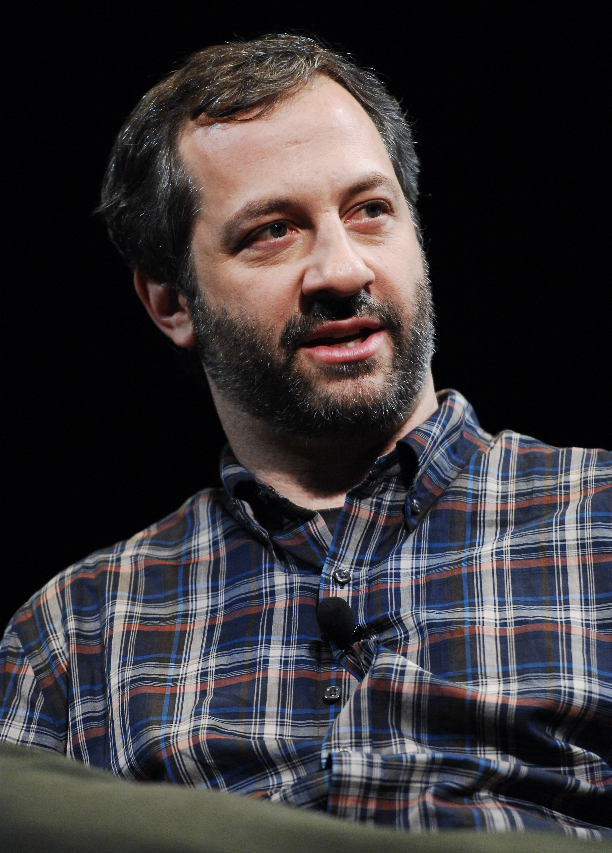 judd apatow stand up