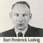 Kurt Frederick Ludwig American spy for Germany