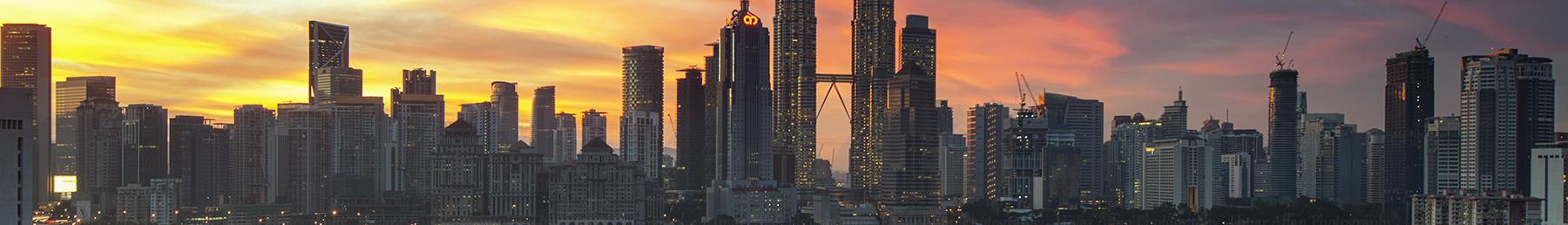 Kuala Lumpur/Golden Triangle – Travel guide at Wikivoyage