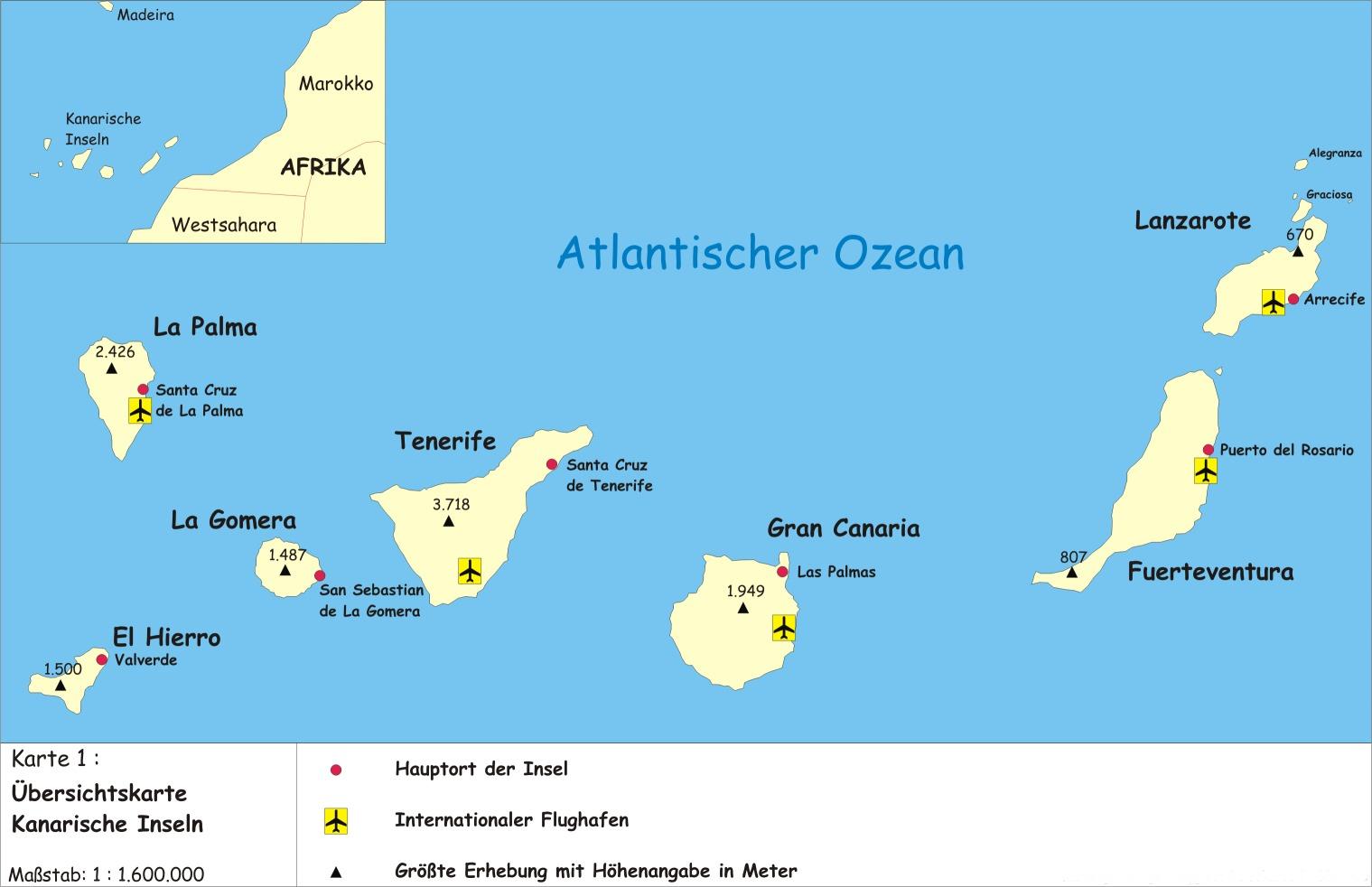 Gran Canaria Wikipedia